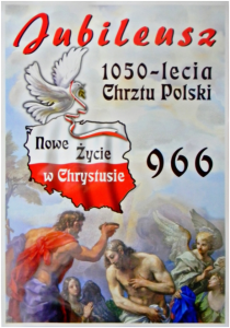 jubileusz 1050
